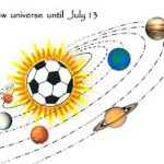 A New Universe until July 13