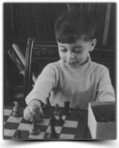 young-richard-chess